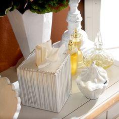 VBC casa ceramics, bathroom accessories, handmade  Presenting by Tatjana Kern http://www.bytatjana.com/c9/Accessories