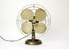Machine Age Emerson Electric Fan
