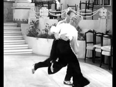 Fred Astaire & Ginger Rogers - Ill Be Hard To Handle, Roberta, 1935