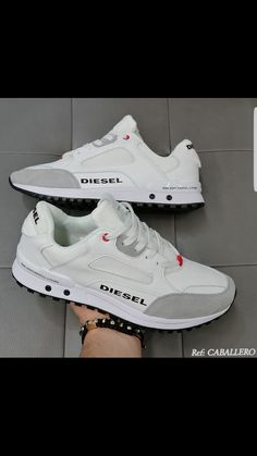 Diesel Shoes, Shoes Sneakers, Image, Fashion, Templates, Loafers & Slip Ons, Moda, Fashion Styles, Fashion Illustrations
