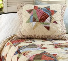 Dscn3900g 16001200 quilting pinterest patchwork crazy star quilt like the pillow not the quilt fandeluxe Gallery