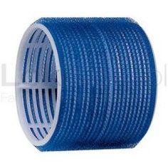 Wałki na rzepy 78 mm niebieskie 6 szt. Comair