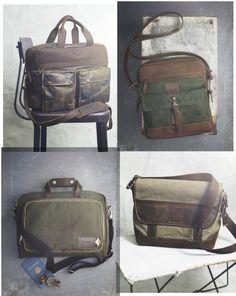 4b1e9a06e958 Bags for bros  which one do you like best  Dapper Men