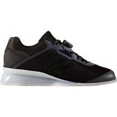 98c7e234f82b Adidas Men s Leistung 16 2.0 Weight Lifting Shoes (Black White