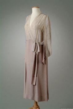 1933 Designer Hoyt, Peggy