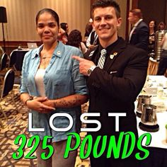 """INCREDIBLE results!!! Can you imagine the life change that happened along this journey? I am beyond excited!!!   """"Consumers who use Herbalife® Formula 1 twice per day as part  of a healthy lifestyle can generally expect to lose around 0.5 to 1  pound per week."""