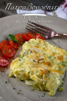 Fun Cooking, Cooking Time, Cooking Recipes, Bread Oven, Greek Recipes, Creative Food, Food Network Recipes, Finger Foods, Cauliflower