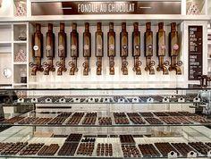 Chocolats Favoris | Chocolate Factory and Shop | Quebec City and Area