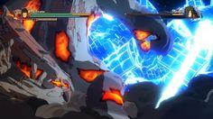 nice Naruto SUN Storm 4 Gameplay (PS4 / Xbox One)