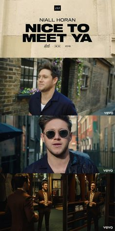 is out now go buy and stream it 🎶❤️ One Direction Louis, One Direction Humor, One Direction Imagines, Direction Quotes, Niall Horan, Irish Singers, King Of My Heart, Always Smile, James Horan