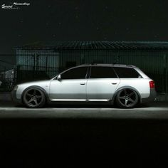 Audi Wagon, Audi Allroad, Black Wheels, Audi A6, Car Stuff, Old Cars, Cars And Motorcycles, Offroad, Porsche
