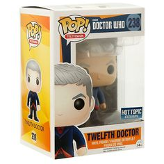 Funko Doctor Who Pop! Television Twelfth Doctor (Spoon) Vinyl Figure... ($8.75) ❤ liked on Polyvore featuring home, kitchen & dining and kitchen gadgets & tools