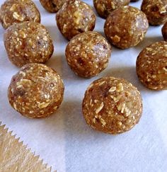 Healthy Banana Bread Bites. Get all of the flavor of freshly baked banana bread from these healthy banana bread bites but in only a fraction of the amount of time it takes to bake!