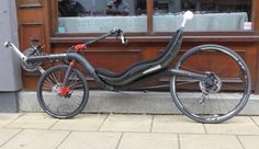 Fujin-Burrows project | bikefix
