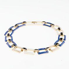 j crew link jewelry editorial - Google Search