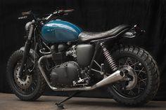 MONKEE #68 - Triumph Thruxton