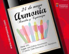 Armonía de rosados y espárragos en el ciclo I Feel WIne. Pamplona. /wp-content/uploads/2012/05/blog-armonia1.jpg