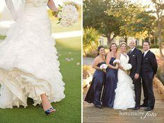 Lindsay & Jeff | Ritz-Carlton Naples Golf Resort | Naples Wedding Photographer