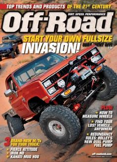 Off-Road (1-year auto-renewal) Magazine Subscription Source Interlink, http://www.amazon.com/dp/B002PXVZJ0/ref=cm_sw_r_pi_dp_Su8vqb02RH4T4