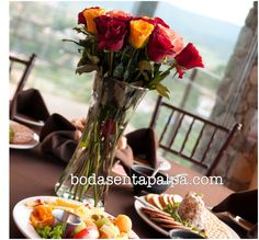 Decorado de #flores #bodasentapalpa #bodasmexico  www.monterealtapalpa.com 01 343 4320261 contacto@monterealtapalpa.com