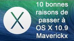 10 bonnes raisons de passer à OS X 10.9 Maverickx !  - http://www.ccompliquer.fr/10-bonnes-raisons-de-passer-a-os-x-10-9-maverickx/
