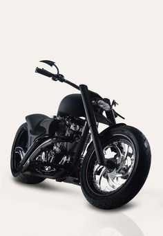 TT Custom Choppers by Tarhan Telli - Photo 10 | Image courtesy of TT Custom Choppers