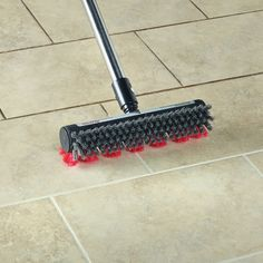 Best Rated Home Tile Grout And Floor Scrubber