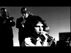 The Doors Tell All the People HQ - YouTube