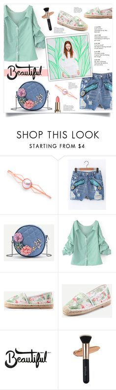 """Beautiful Morning"" by mahafromkailash ❤ liked on Polyvore"
