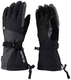 All the warmth you need in a naturally fitting, comfortable glove that's fully waterproof and breathes to move moisture vapors away from your skin. This women's winter ski or snowboard glove features a toasty combination of microtemp insulation and our patented thermal-reflective technology to keep you on the mountain for longer in cold conditions, while the durable construction and thoughtful design make it a pleasure to wear.