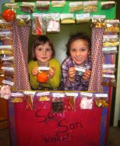 LES HANDEL (eerste graad) Zorgt reclame ervoor dat kinderen bepaalde merken kopen? Of valt het allemaal wel mee? Kunnen we de kinderen kritisch leren kijken naar reclame én proeven van producten? We doen in deze les de test.