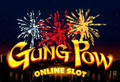 ➤ Enjoy Gung Pow™ online slot FREE demo game at SlotsUp™ ✅ Instant Play! ✚ Best Microgaming Online Casino List to play Gung Pow Slot for Real Money ✓ Online Casino Slots, Slot Online, Spin, Casino Promotion, Free Slots, Best Casino, Casino Games, Logo, Logos