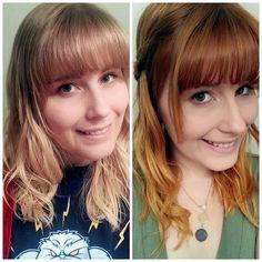 Henna Hair On Pinterest Henna Hair Dyes Henna And Henna