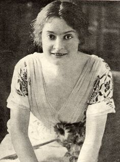 """Nora Bayes (October 8, 1880 – March 19, 1928) was a popular American singer, comedienne and actress of the early 20th century.Born Eleanor """"Dora"""" Goldberg,[3] with Dora being a pet or nickname, to a Jewish family in Joliet, Illinois, Bayes was performing professionally in vaudeville in Chicago by age 18. She toured from San Francisco, California to New York City and became a star both on the vaudeville circuit and the Broadway stage."""