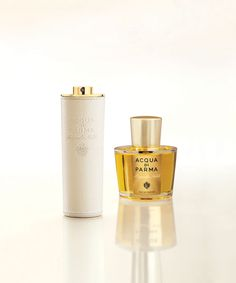 Acqua Di Parma Magnolia leather purse spray ~hypnotic scent~