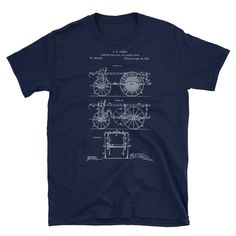 Firefighter's Combine Hose Reel & Ladder Truck T-shirt, Firefighter's Patent Print T-shirt, Firefighter's Men's T-shirt, Firefighter Gift Print T Shirts, Tee Shirts, Tees, Hobbies To Take Up, New Hobbies, Hobby House, Firefighter Gifts, Hose Reel, Current Fashion Trends