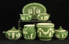 Wedgewood March 15th Estate Auction | Kaminski Auctions