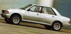 Peugeot 305 V6 Rallye