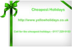 http://www.yellowholidays.co.uk/ best cheapest holidays