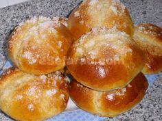 Recetas de Tetuan por Raquel Moryoussef de Fhima: Monas (panes dulces que se hacen para las pascuas)
