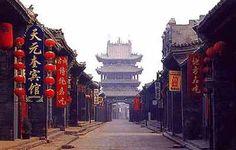 China ABC----Седьмая глава: Архитектура:Жилые постройки Китая