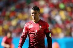 Otra noche frustrante para Cristiano Ronaldo y Portugal