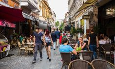 The top ten things to do in Romania& capital city. Romania Tours, Romanian Girls, Little Paris, Old Paris, Roadtrip, Eastern Europe, Capital City, Wanderlust Travel, Adventure Is Out There