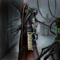 Mechanicus Warhammer 40K by jezviking