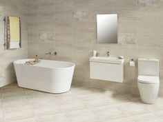 Origins Natural Wall Tile | CTM
