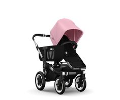 This is the stroller I got! Very excited. Never in a million years did I think that I would have a double stroller. <3
