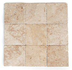 Tumbled Tile 6x6 Molds 20pcs