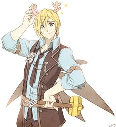 Zelda, Fantasy, Fictional Characters, Fantasy Movies, Fantasia, Fantasy Characters