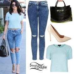 Selena Gomez Style, Clothes & Outfits | Steal Her Style | Page 4