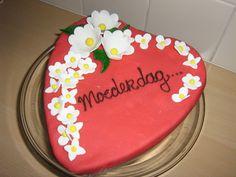 moederdag taart